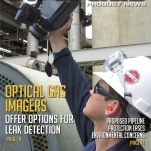 Oil and Gas Product News