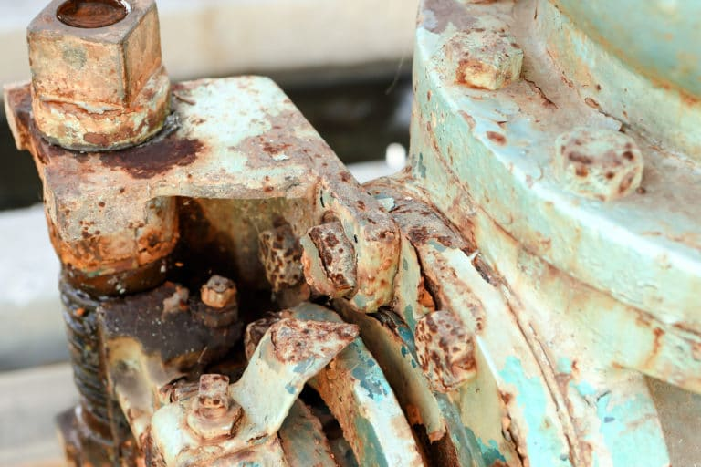 Different Types of Corrosion That You Can See