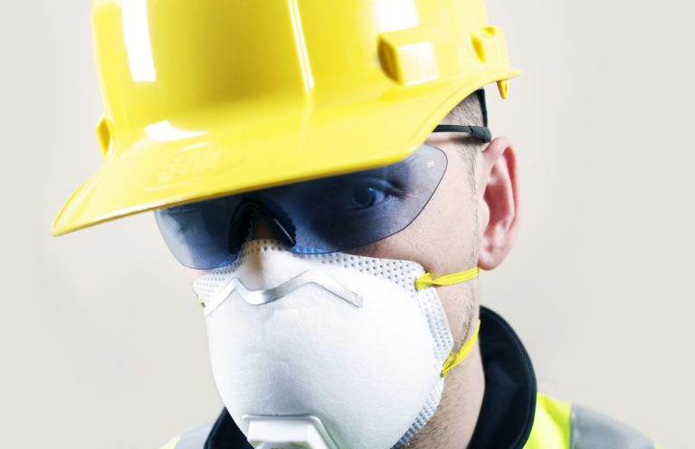 Protecting Workers from Volatile Organic Compounds in Industrial Coatings