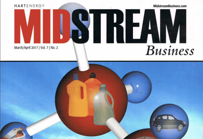 Midstream Business