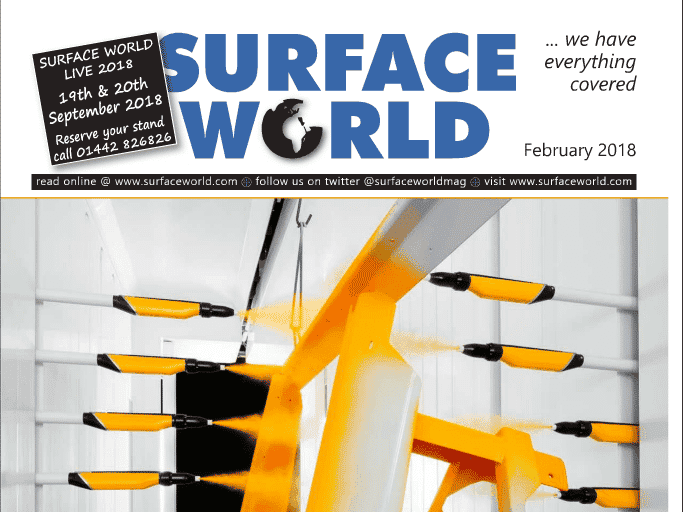 Surface World