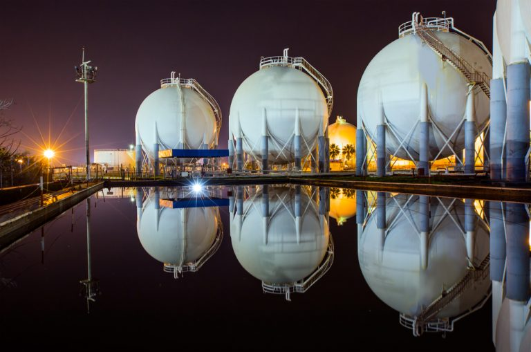Why Traditional Barrier Coatings Don't Work for the LNG Sector