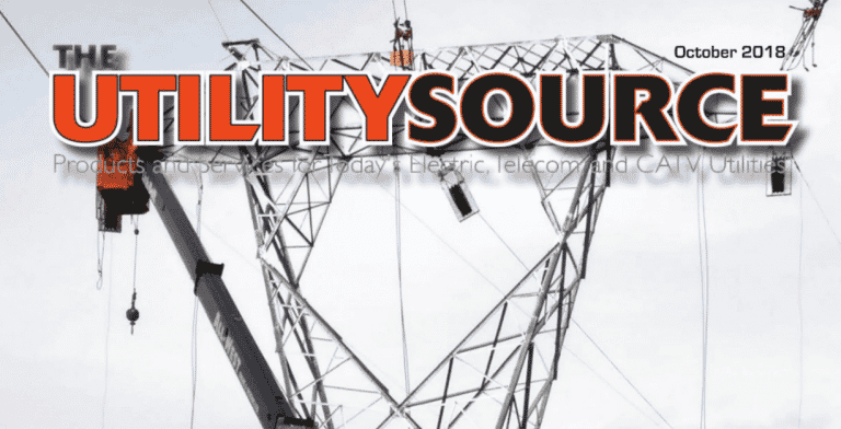 The Utility Source