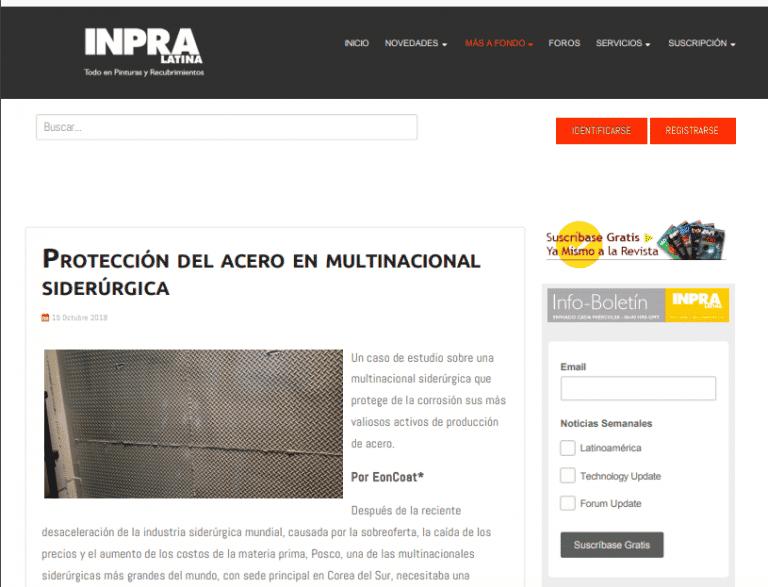 Inpra Latina