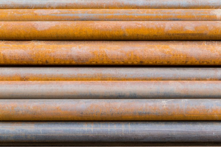 How to Address Flash Rust on Your Carbon Steel Assets