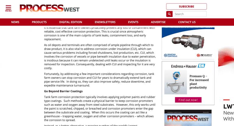 ProcessWest
