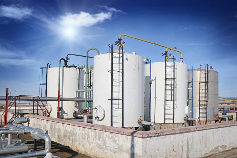 EonCoat CUI vs.  Polymeric CUI Coating Systems for Insulated Tanks