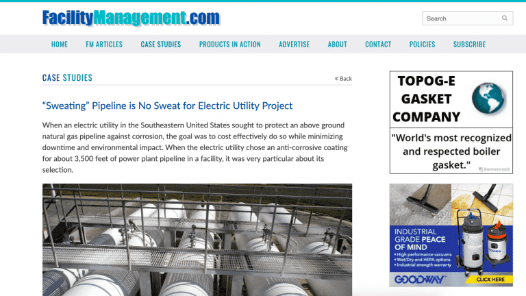 Facility Management Online